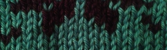 14 – A Holiday Scarf