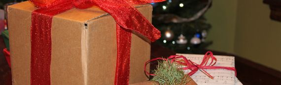 19 – Green Christmas: Eco Friendly Wrapping Ideas