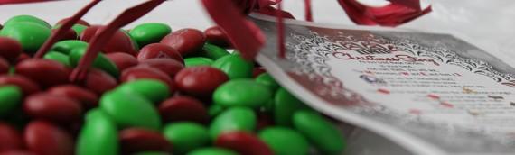 7 – M&M Christmas Story