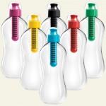 Buy Less Bottled Water