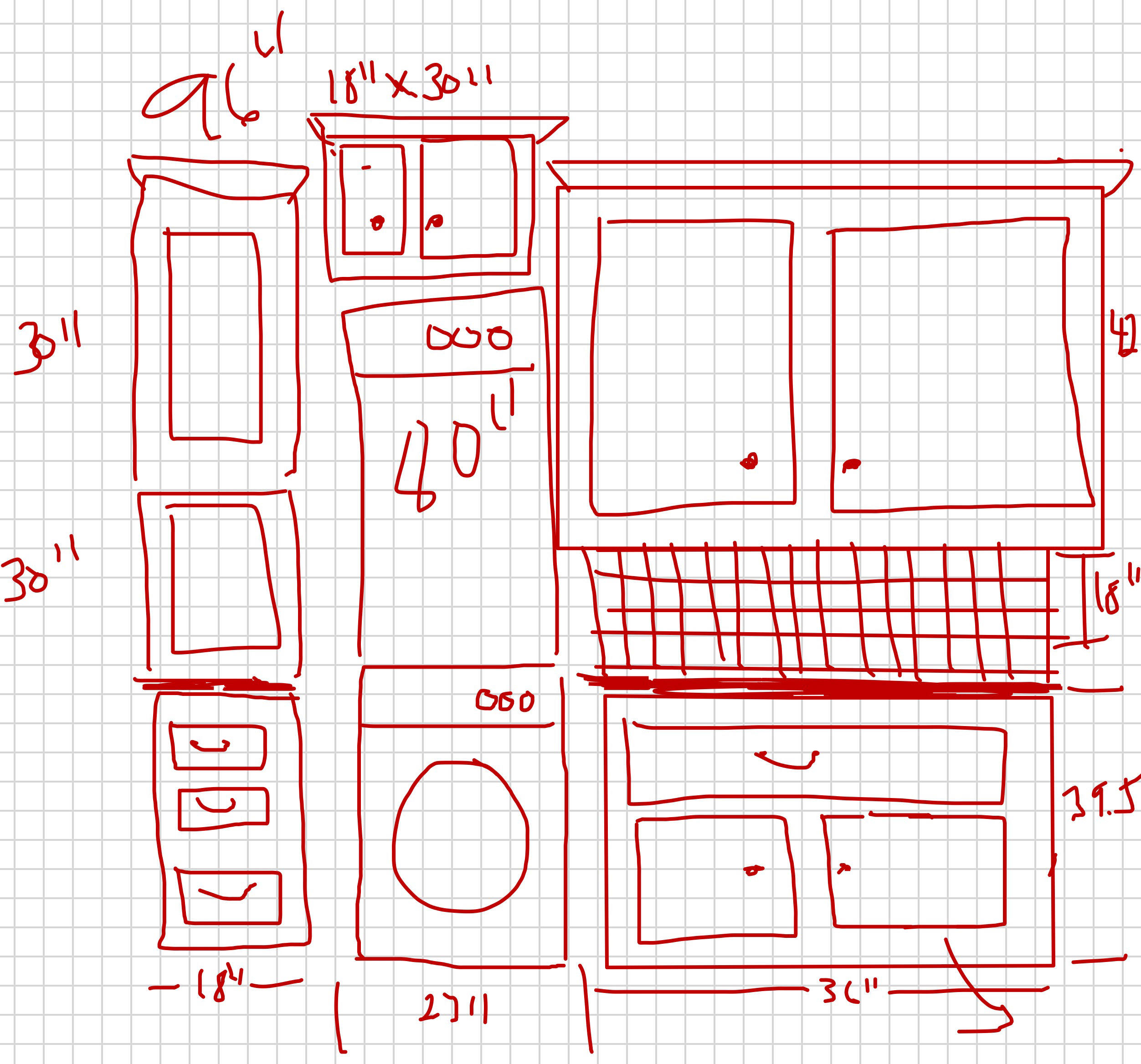 Mudroom renovation how to plan an efficient laundry space for Laundry plan